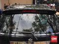 BPTJ: Masih Banyak Taksi Online yang Tak Mengantongi Izin