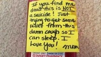 <p>Menurut Bunda, gimana catatan yang satu ini? (Foto: Facebook/ Muddled Up Mummy)</p>