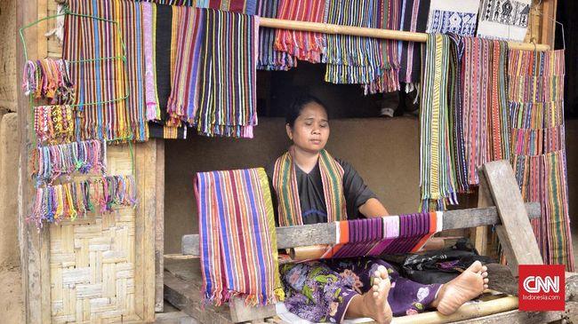 Desa Marong sedang dikembangkan menjadi destinasi wisata baru berbasis budaya.
