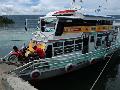 Trik Menpar Dorong Homestay di Danau Toba