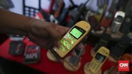 Mengenal Istilah HP Kentang, Hasil Rakitan Ponsel Jadul