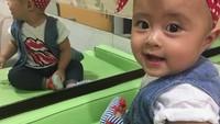 <div>Ataya Tatjana Aisyah, nama dan anaknya sama-sama cantik! (Foto: Instagram @tatjanadanbima)</div>
