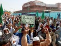 Dituding Nistakan Agama, Menteri Pakistan Dilaporkan Mundur