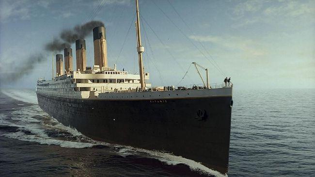 Salah seorang penemu reruntuhan kapal Titanic mengungkap misi rahasia militer AS di balik pencarian kapal ikonik tersebut.