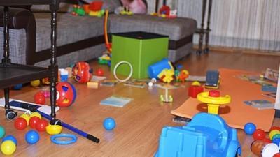 Ide Menciptakan Tempat Penyimpanan untuk Rumah Kecil