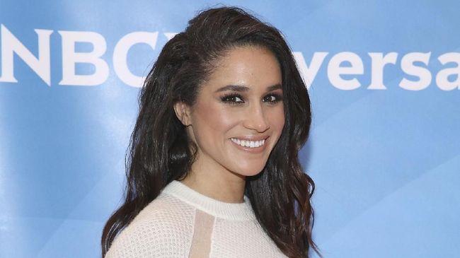 Museum lilin Madame Tussauds New York mengumumkan bahwa aktris sekaligus calon istri Pangeran Harry, Meghan Markle, akan dibuatkan patung lilin di Times Square.