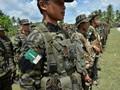 Sepakat Berdamai, Pemberontak Filipina Serahkan 940 Senjata
