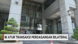 BI Atur Transaksi Perdagangan Bilateral