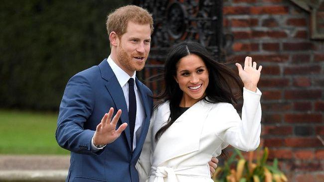 Setahun yang lalu, Pangeran Harry mengajak Meghan Markle berwisata ke Botswana sebagai hadiah ulang tahun.
