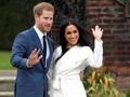 Botswana, Saksi Bisu Cinta Pangeran Harry dan Meghan Markle