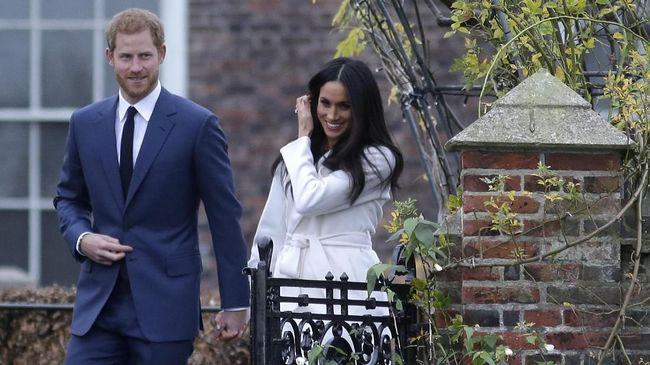 Pangeran Harry dan Meghan Markle dikatakan siap menambah anak tahun depan. Pada Mei lalu, mereka menyambut anak pertama yang diberi nama Archie Harrison.