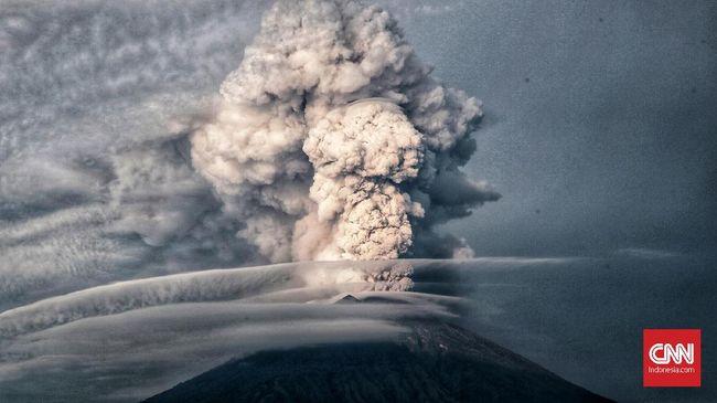 Ahli menyatakan Indonesia merupakan negara dengan potensi bencana alam yang sangat besar.