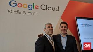 Google Cloud Tiba, Persulit Pemain Lokal