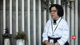 VIDEO: Sisca Soewitomo Ingin Menduniakan Sajian Indonesia