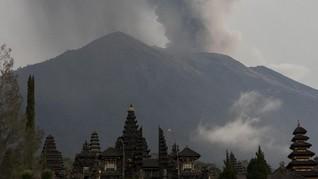 Alasan Letusan Gunung Berapi Sulit Diprediksi
