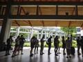 Jumlah Penumpang Pesawat yang Tinggalkan Bali Merosot