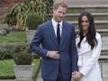 Pernikahan Harry-Markle Dimeriahkan Angkatan Bersenjata
