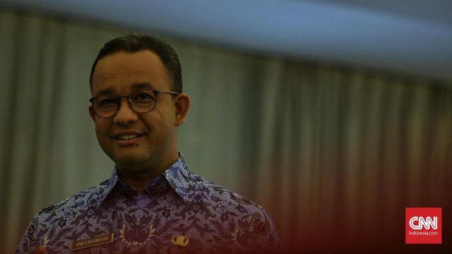 Gubernur DKI Jakarta Anies Baswedan akan segera membuat Peraturan Gubernur (Pergub) untuk mengatur ketentuan libur bagi umat Hindu di Jakarta.