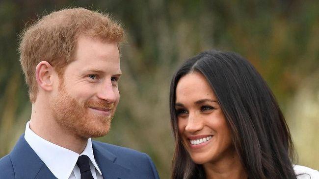 Pasangan calon pengantin Pangeran Harry dan Meghan Markle dilaporkan akan menghadirkan cake pisang sebagai kue pernikahan mereka.