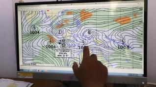 BMKG: Musim Siklon Tropis di Indonesia pada November-April