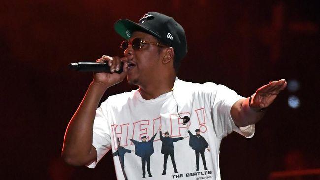 Rapper Jay-Z akan memproduseri film bertajuk Forty Acres yang digarap oleh layanan streaming Netflix.