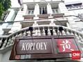 Kopi Oey, 'Warisan' Kuliner Bondan Winarno di 'Podjok' Sabang