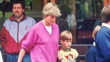 Throwback! Kedekatan Pangeran Harry Kecil dengan sang Bunda, Putri Diana