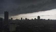 Beda Tornado dan Puting Beliung yang Terjang Wonogiri
