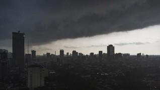 Fakta Angin Puting Beliung yang Akan Landa Jakarta Hari Ini