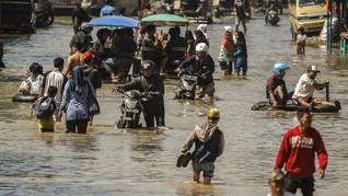 Fakta MJO dan Gelombang Rossby, Pemicu Cuaca Ekstrem RI