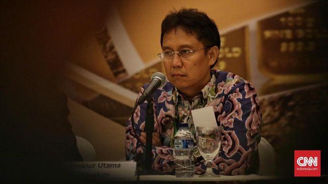 Wamen BUMN Budi Gunadi Sadikin mengatakan pemerintah tengah mengkaji untuk menambah penempatan dana di bank karena masih ada pagu Rp37-an triliun.