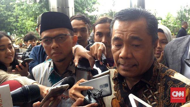 Komisi III DPR menyoroti peran intelijen Polri yang tak maksimal dalam insiden penusukan Syekh Ali Jaber di Lampung.