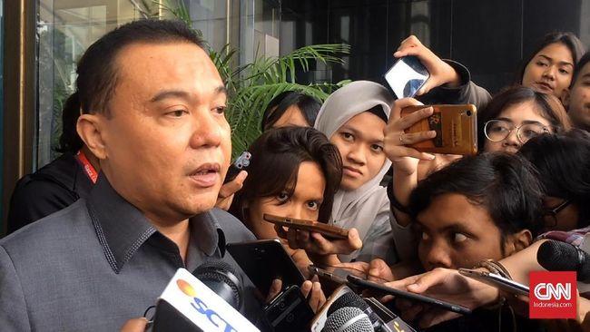 Partai Gerindra mengklaim kebijakan Menteri KP Edhy Prabowo tak bergeser dari menteri sebelumnya terkait pelarangan nelayan asing, meski tak tenggelamkan kapal.