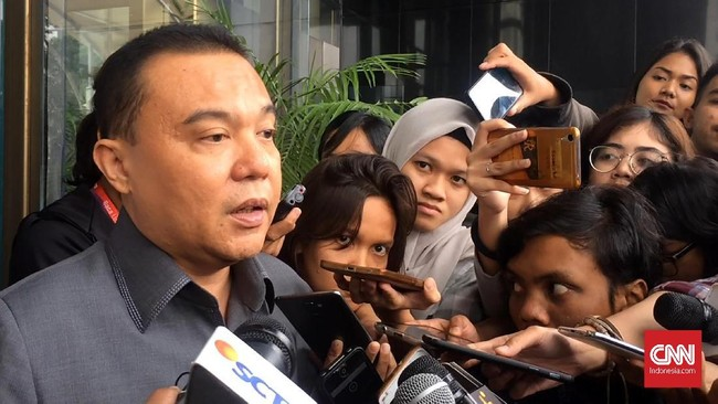 Gerindra Tak Masalah Ambang Batas Parlemen 4 sampai 7 Persen