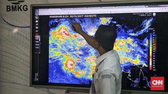 Beberapa netizen mencuitkan cuaca di Bandung lebih dingin dari biasanya, BMKG memberi penjelasan terkait hal ini.