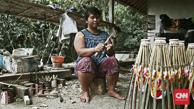 Kementerian Desa, Pembangunan Daerah Tertinggal dan Transmigrasi mengklaim tidak ada satu pun desa tertinggal di Bali meskipun dekonomi tengah tertekan corona.