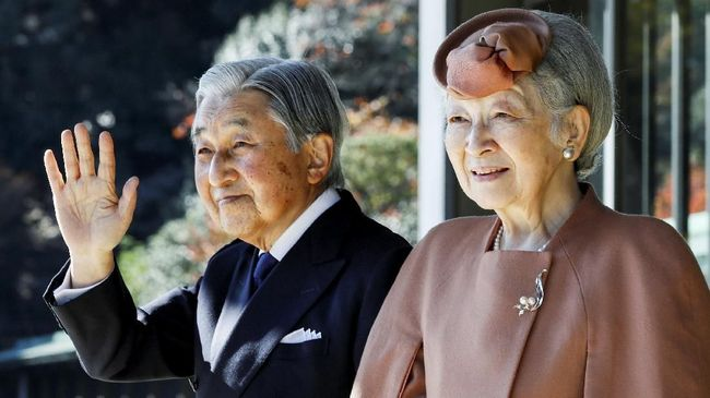 Fumiko Shirataki menghabiskan waktu 26 tahun terakhirnya untuk mengikuti dan memotret keluarga Kekaisaran Jepang.