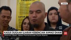 VIDEO: Ahmad Dhani Diijinkan Pulang