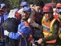 FOTO: Teror Kematian 'Burka' di Kampus Peshawar