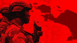 Api Konflik Orang Papua dan Aparat Keamanan