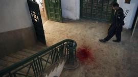 AS Sebut ISIS Dalang di Balik Serangan di RS Bersalin Kabul