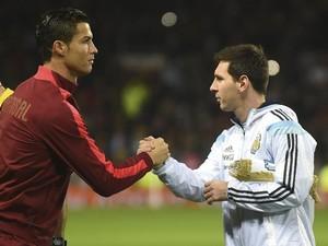 Mbappe: Ronaldo dan Messi Tidak Akan Menang Ballon dOr