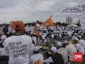 Perpecahan 212 Jelang Reuni Akbar di Tahun Politik