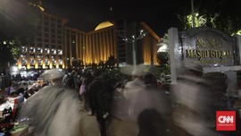Munas Tarjih Muhammadiyah Koreksi Waktu Subuh: Mundur 8 Menit