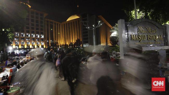 Sekretaris Majelis Tarjih dan Tajdid PP Muhammadiyah menyatakan putusan Munas Tarjih pada akhir pekan lalu bersepakat soal waktu masuk subuh.