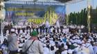 Ribuan Peserta Ikuti Reuni 212 di Monas