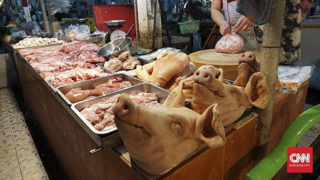 Flu Babi Afrika (African Swine Flu/ASF) dinyatakan berbeda dengan Flu Babi (H1N1) yang bisa membunuh manusia pada 2009 lalu.