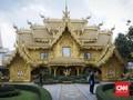 Ekonomi Anjlok 12,2 Persen, Thailand Masuk Jurang Resesi
