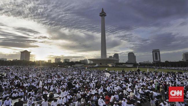 Mantan Ketua Umum Muhammadiyah Din Syamsuddin dan sejumlah tokoh 212 seperti Bachtiar Nasir, Yusuf Martak, Tengku Zulkarnain, tak lagi masuk kepengurusan MUI.