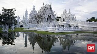 Lawan Corona, Thailand Gelontorkan Stimulus Ekonomi Rp874 T